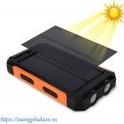 Sạc năng lượng mặt trời