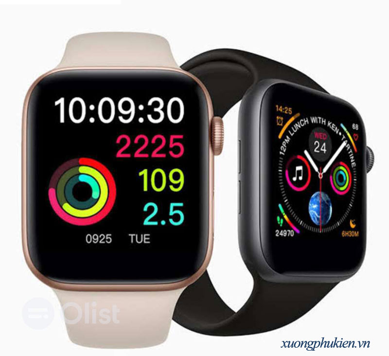 smart watch t500 gia si
